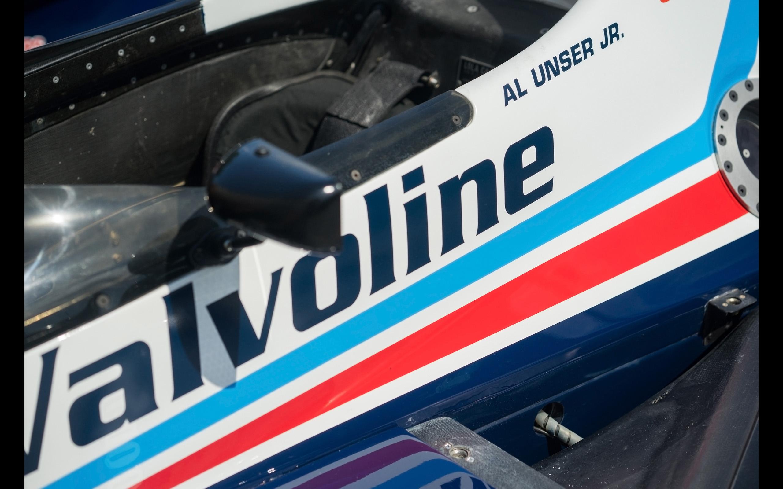 1990 Lola T9000 Valvoline Indy Car   Details   5   2560x1600 2560x1600