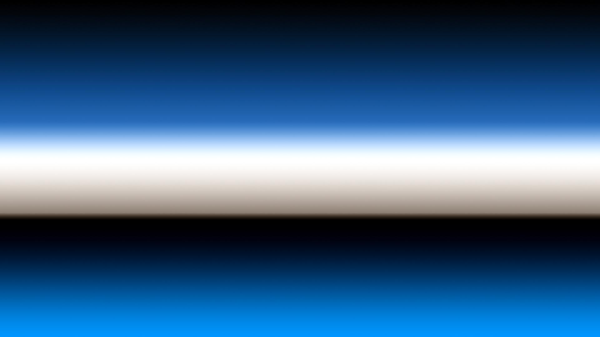 blue white black gradient desktop wallpaper background VizTV Media 1920x1080