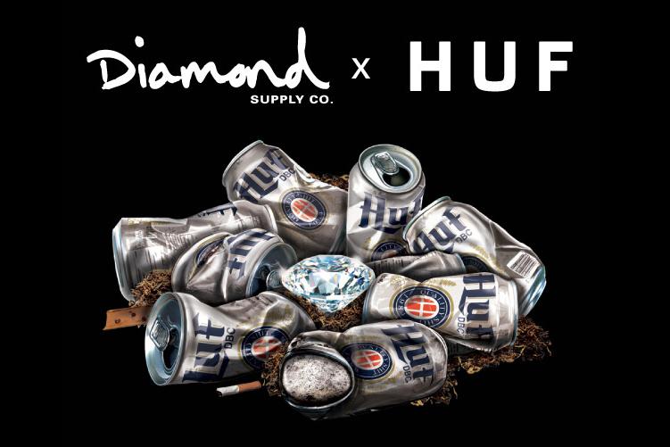 huf x diamond supply co 2013 spring summer teaser 1 751x501