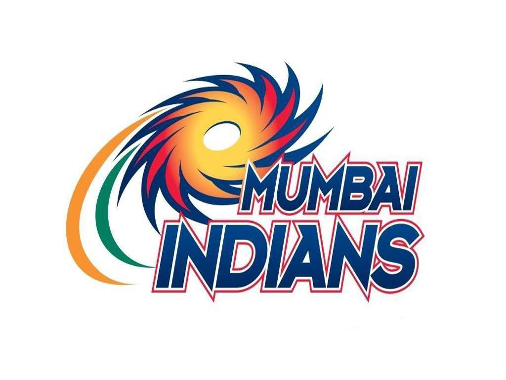 Mumbai Indians Ipl Logo Wallpapers 1024x768