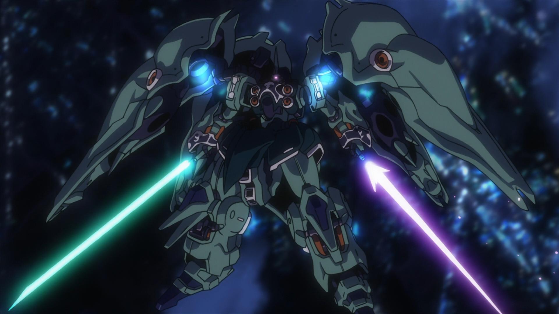 40 Gundam Wing Wallpaper Hd On Wallpapersafari