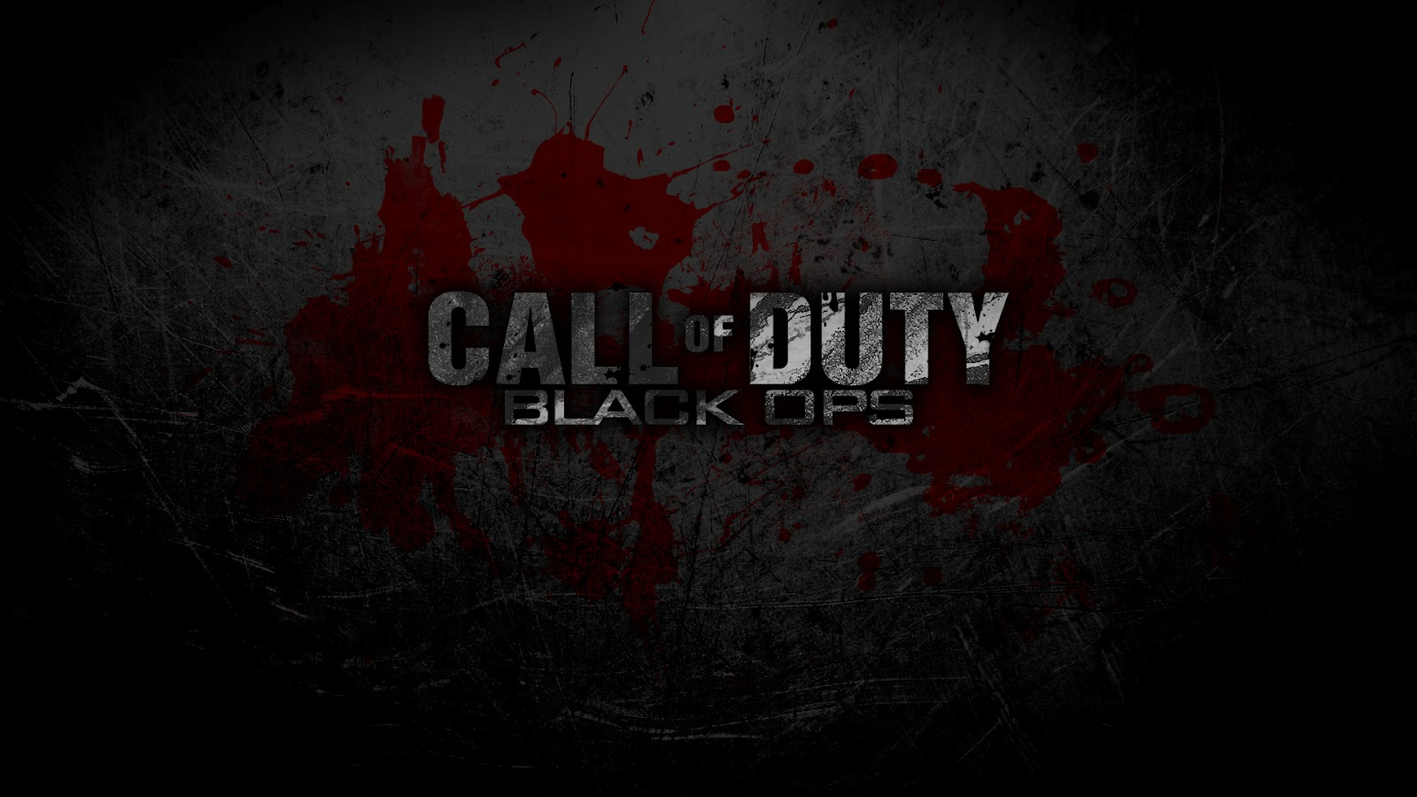 ops by theandrenator d32sc0s Call of Duty 7 Black Ops Wallpapers in 1600x900