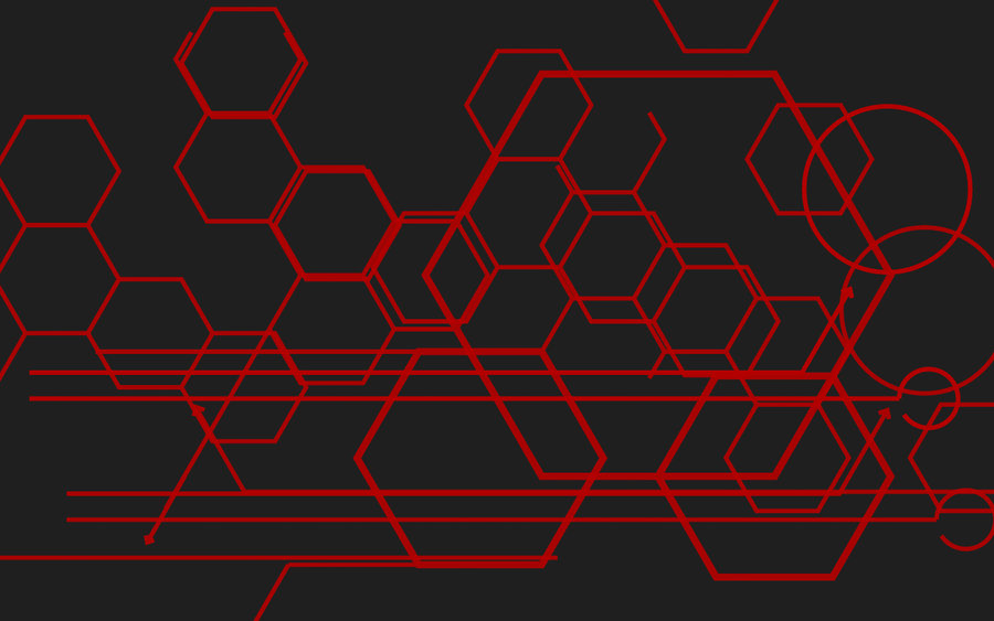Tech Wallpaper 2 by PharaohSD 900x563