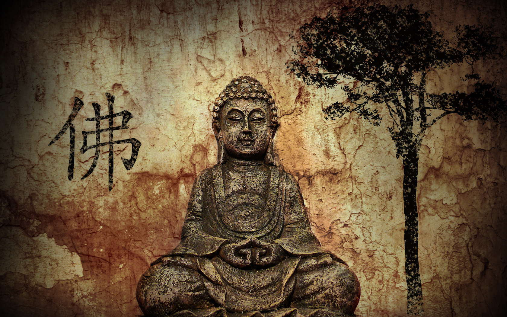 Ancient Buddha 1680 x 1050 Download Close 1680x1050