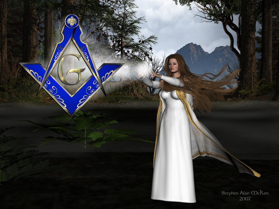 Freemason Wallpaper 1152x864
