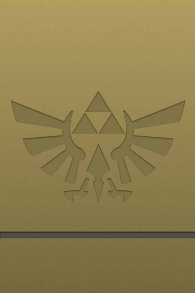 legend of zelda iphone wallpaper wallpapersafari