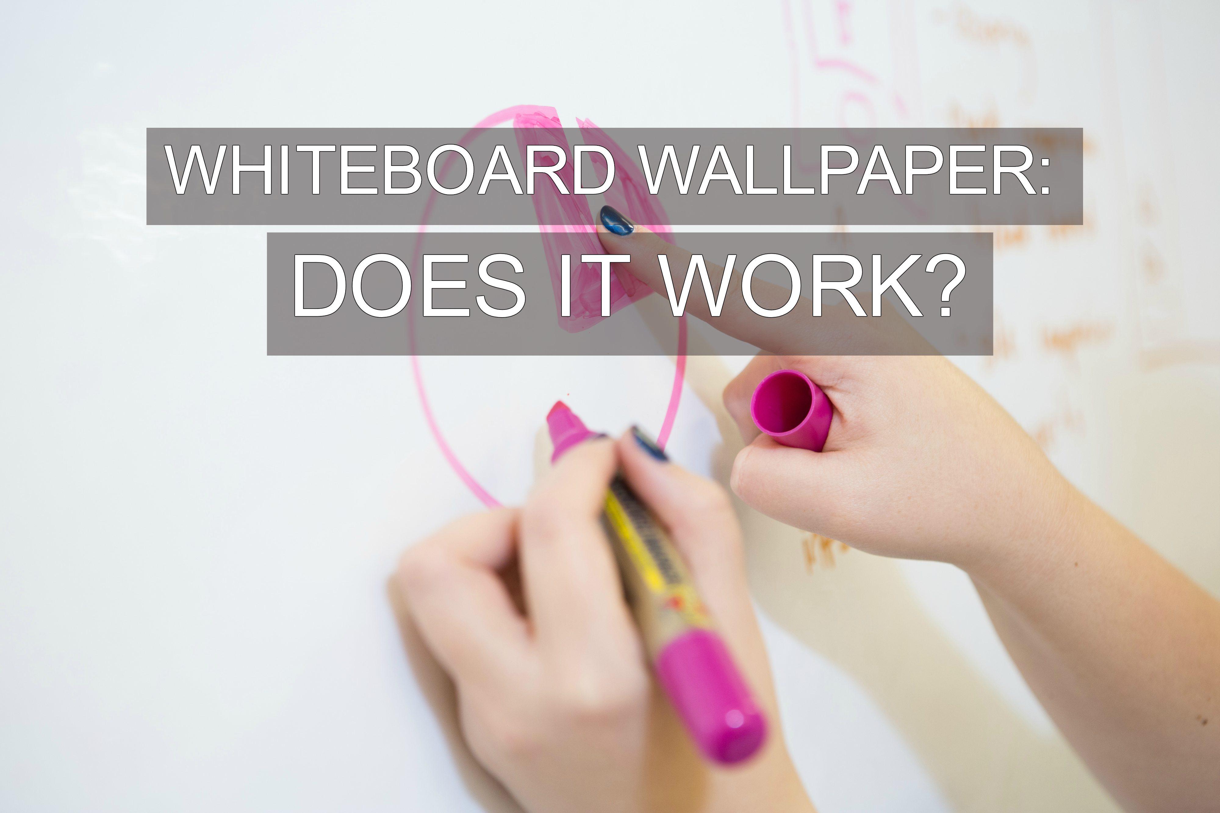 Whiteboard Wallpaper Does It Work   Antarc Kenya Smarter Surfaces 4000x2666
