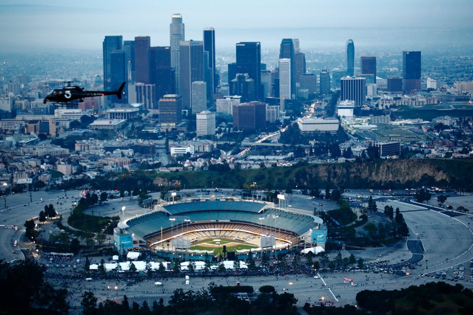 helicopter rides in los angeles ca with Dodger Stadium Wallpaper Downtown La on Pg1 also Dodger Stadium Wallpaper Downtown La in addition anaheimhelicopters furthermore Tours likewise Most Expensive Home In The United States Of America.
