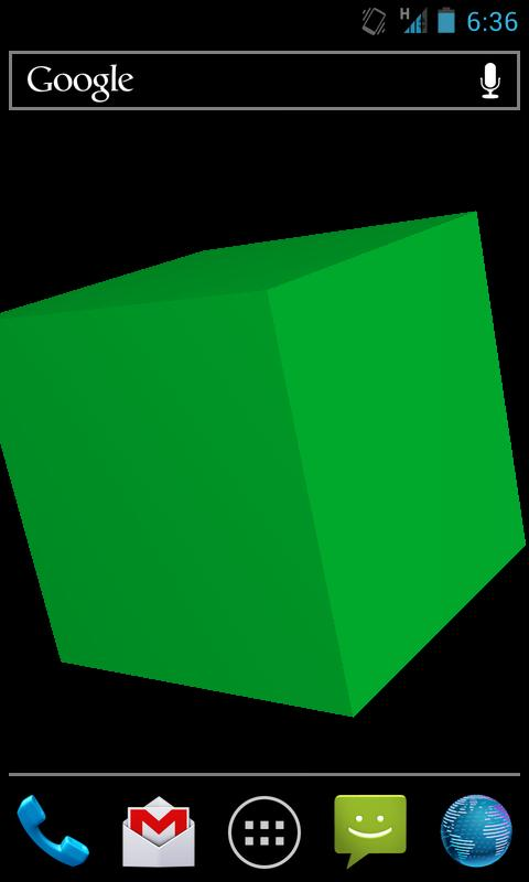 44+ Photo Cube Live Wallpaper on WallpaperSafari
