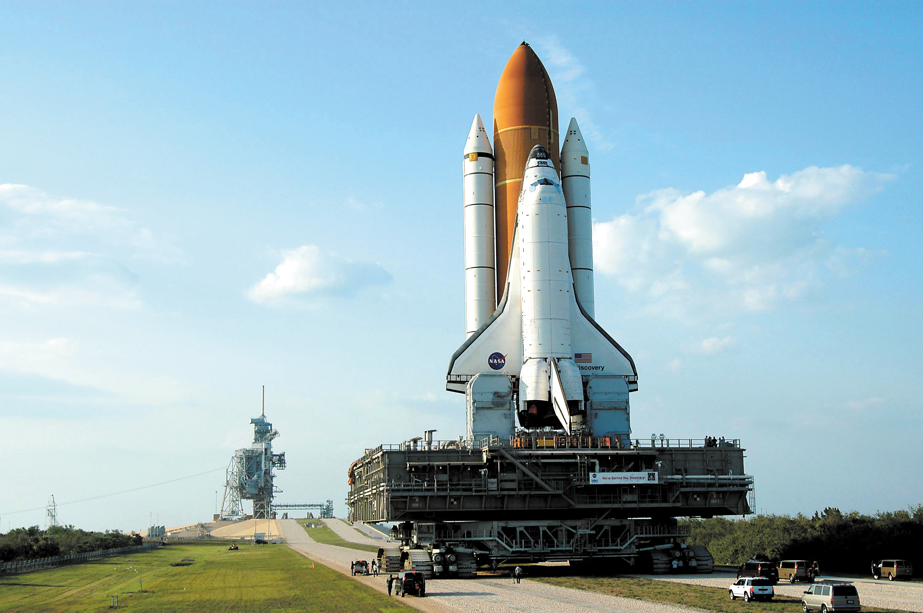 space shuttle launch - HD 3008×2000