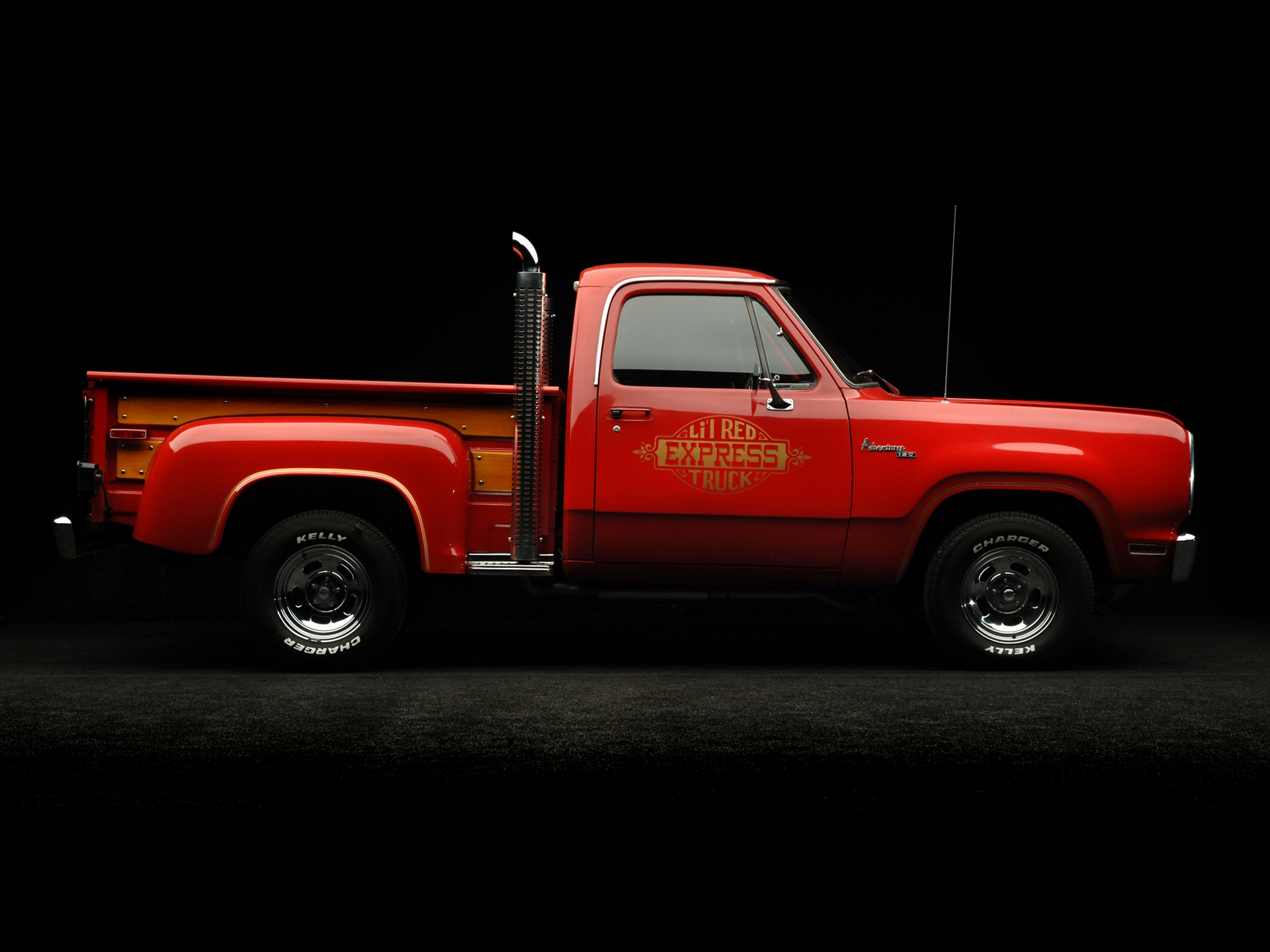 Classic Truck HD Images Wallpapers 9352   Amazing Wallpaperz 1920x1440