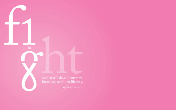end breast cancer wallpaper - photo #12