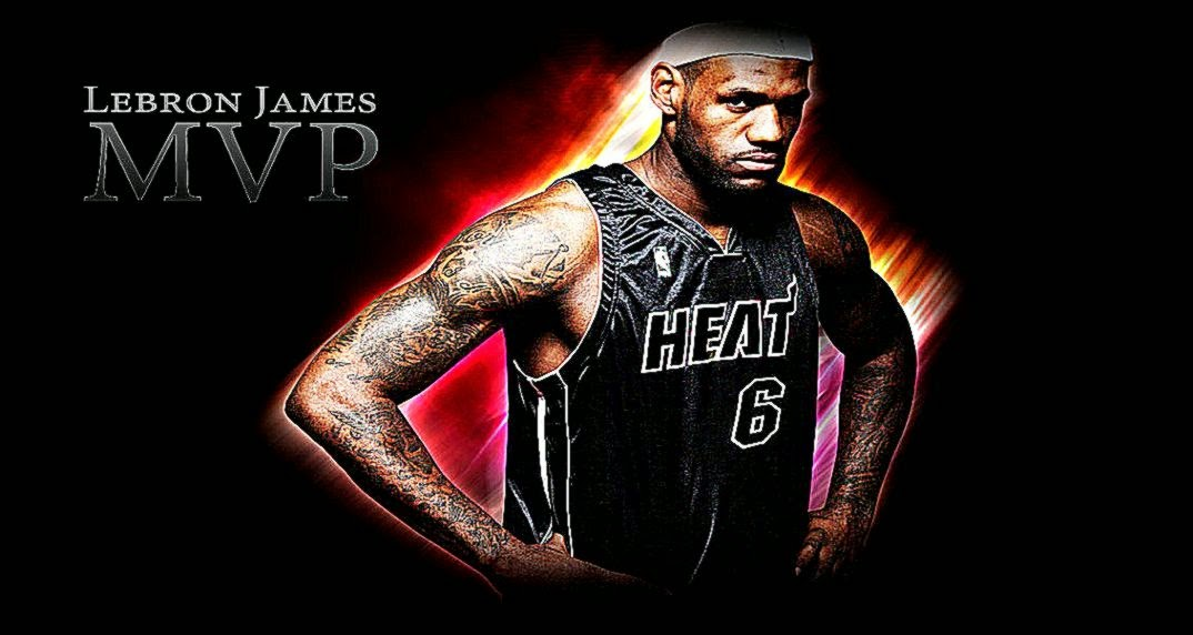Lebron James Miami Heat Wallpaper 2015