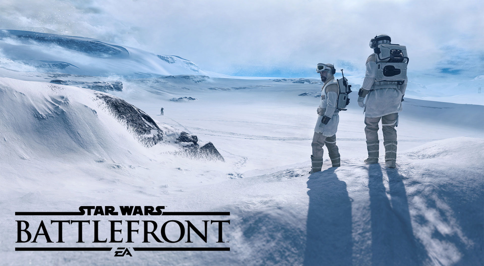 Star Wars Battlefront 2015 Wallpaper and Background Image 1920x1056