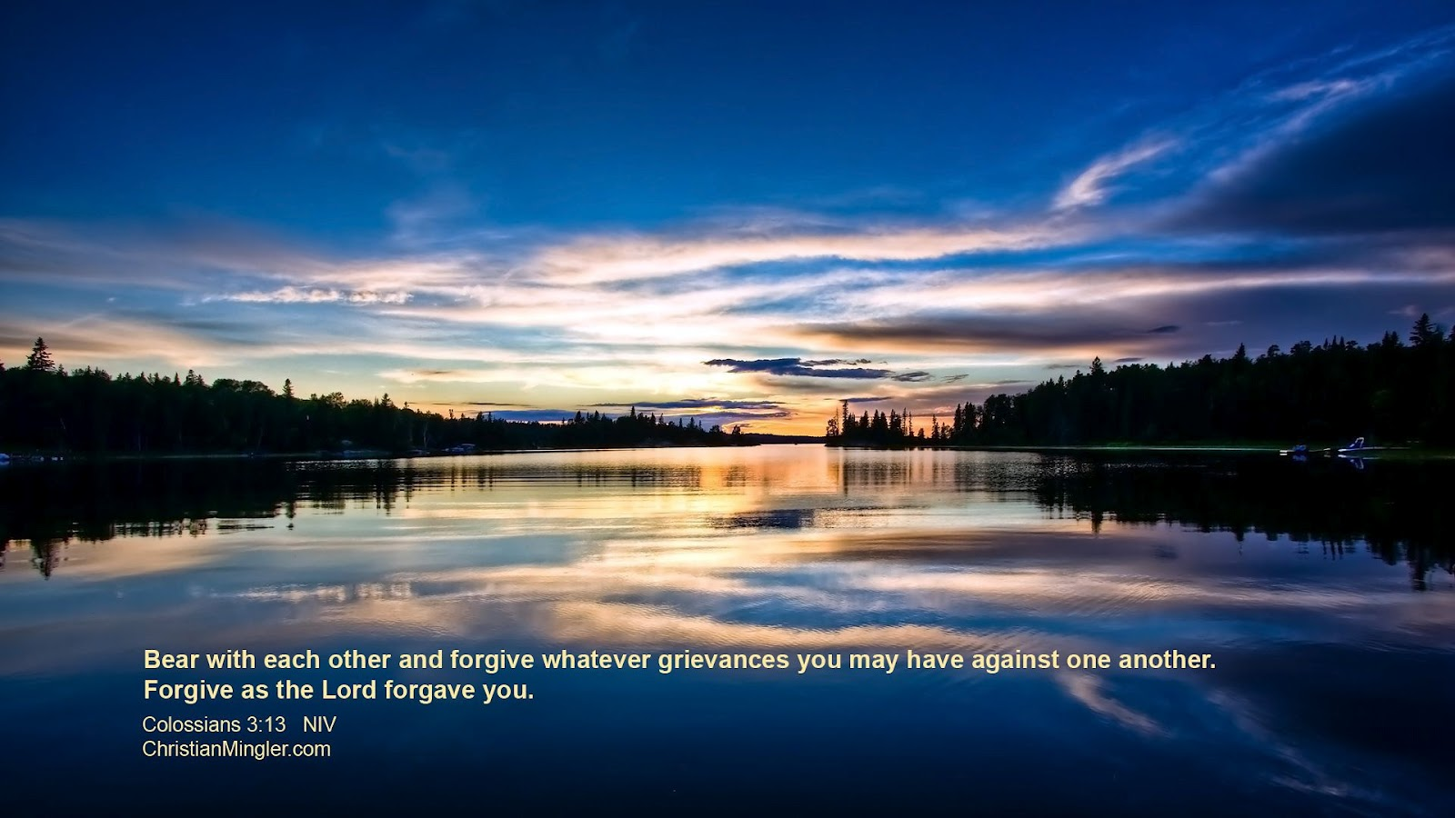 Bible Verse Greetings Card Wallpapers Christian Desktop 1600x900