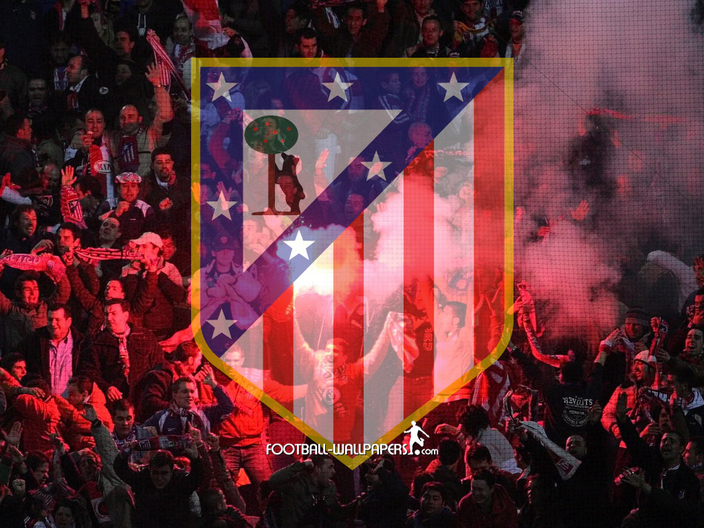 wallpaper picture Atletico Madrid Wallpaper 1024x768