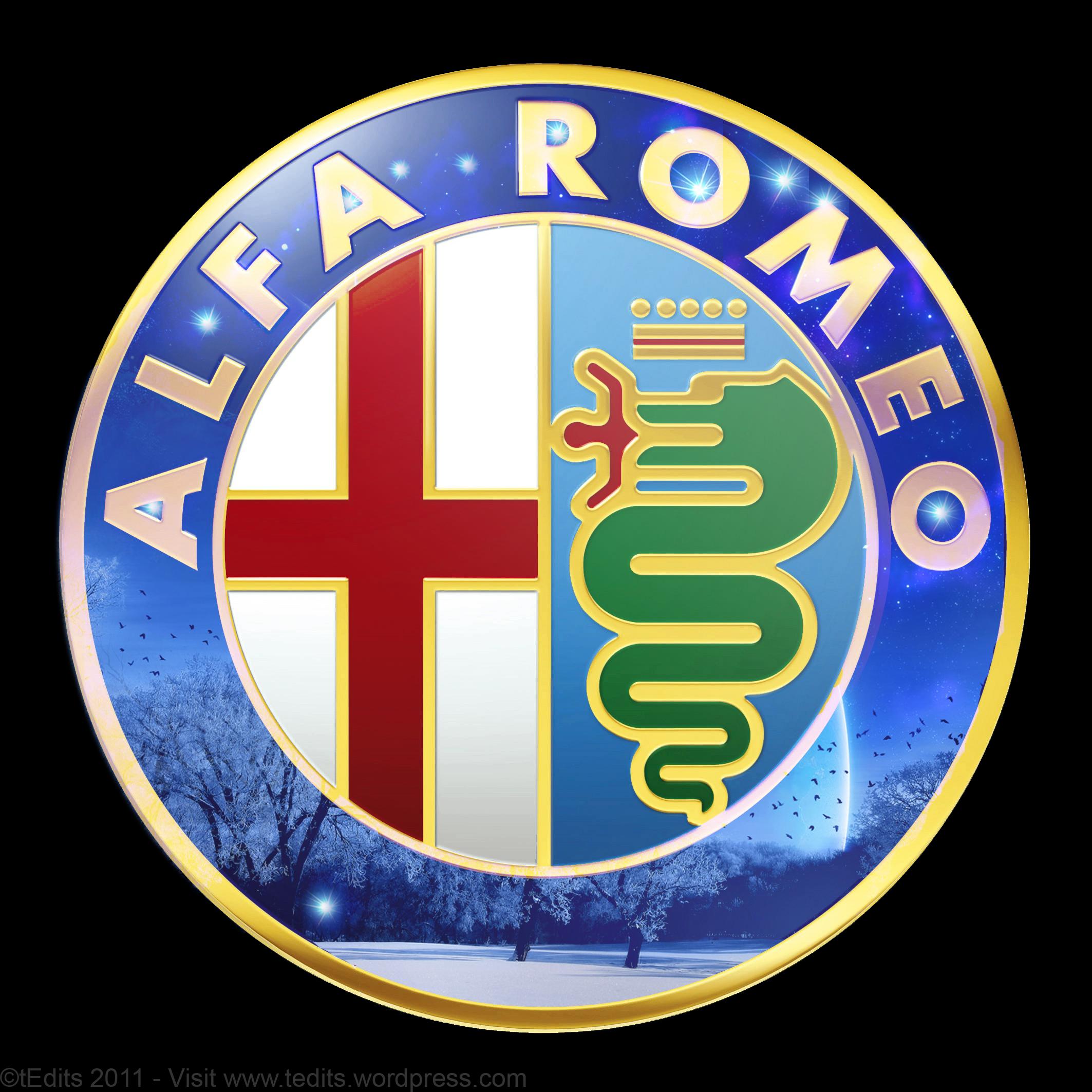 alfa romeo wallpaper logo wallpapersafari. Black Bedroom Furniture Sets. Home Design Ideas