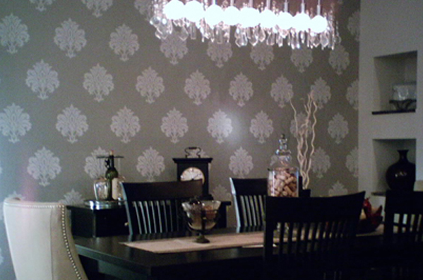 The Wallpaper Lady   Houston TX   Wallpaper Gallery 599x396