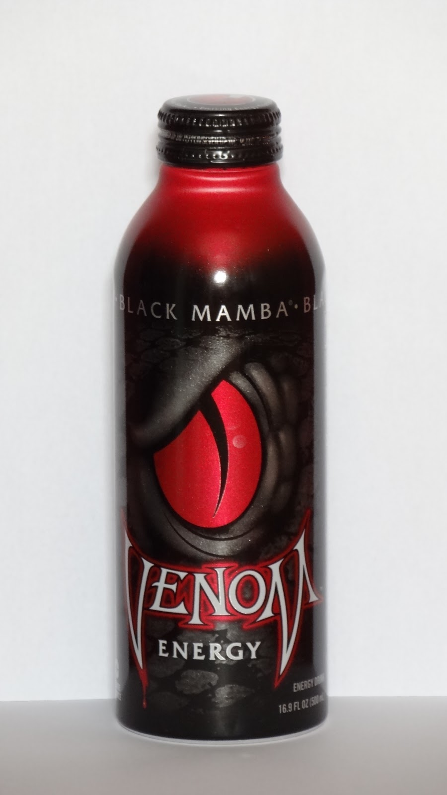 Venom Energy Drink Logo Des venom energy drinks 900x1600