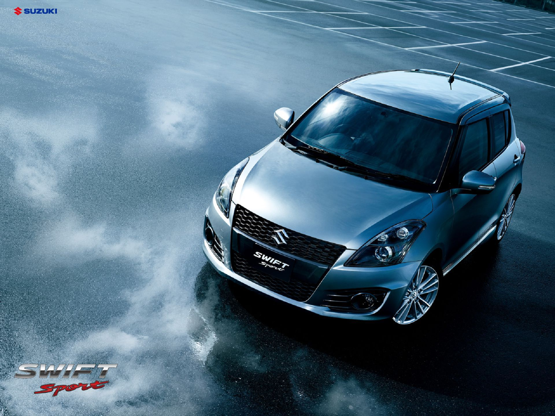 Suzuki Swift Sport Wallpapers Images Photos Pictures Backgrounds 1920x1440