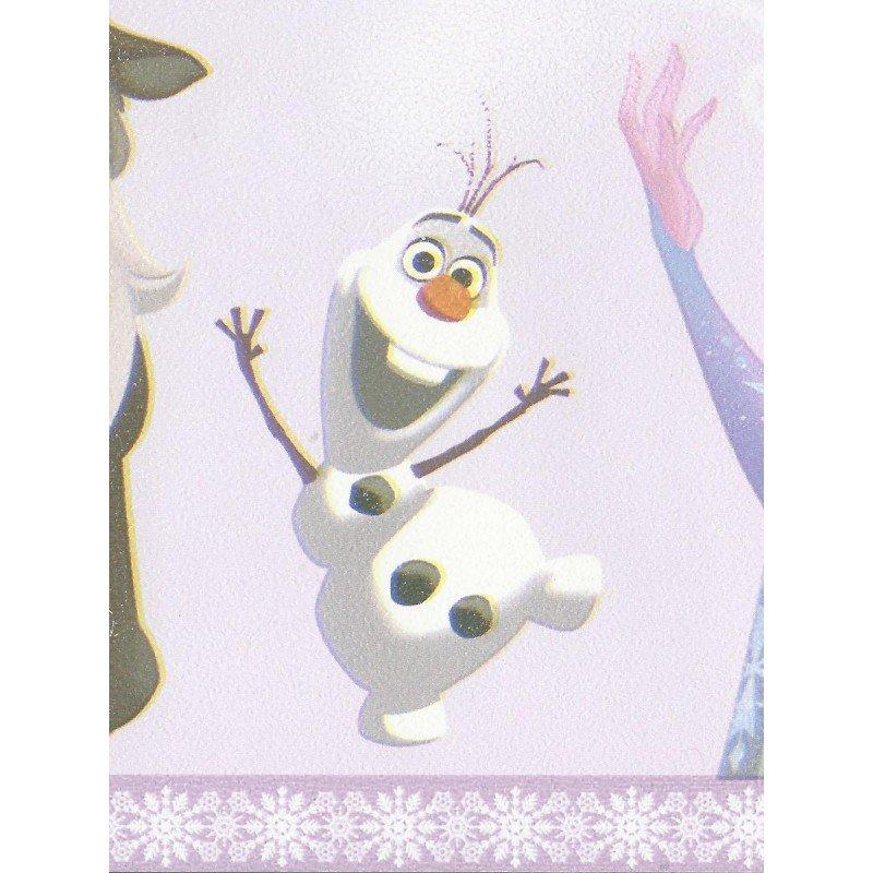 Disney Frozen Border Disney Frozen Lilac Self 800x800