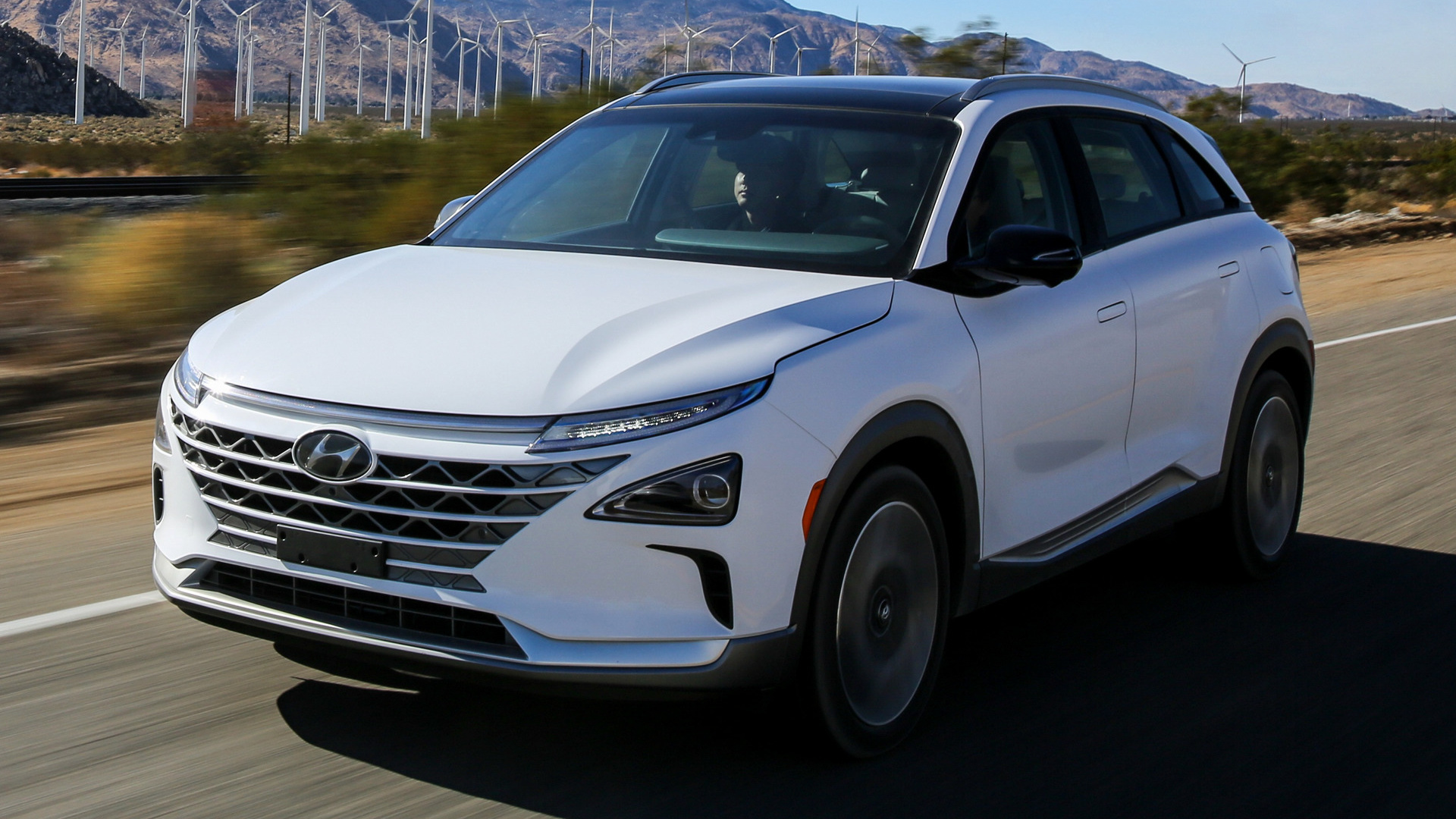 2019 Hyundai Nexo US   Wallpapers and HD Images Car Pixel 1920x1080