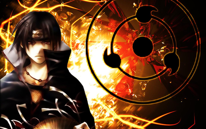 Naruto wallpapers HD For desktop   httpwallpapermonkeycom 1440x900