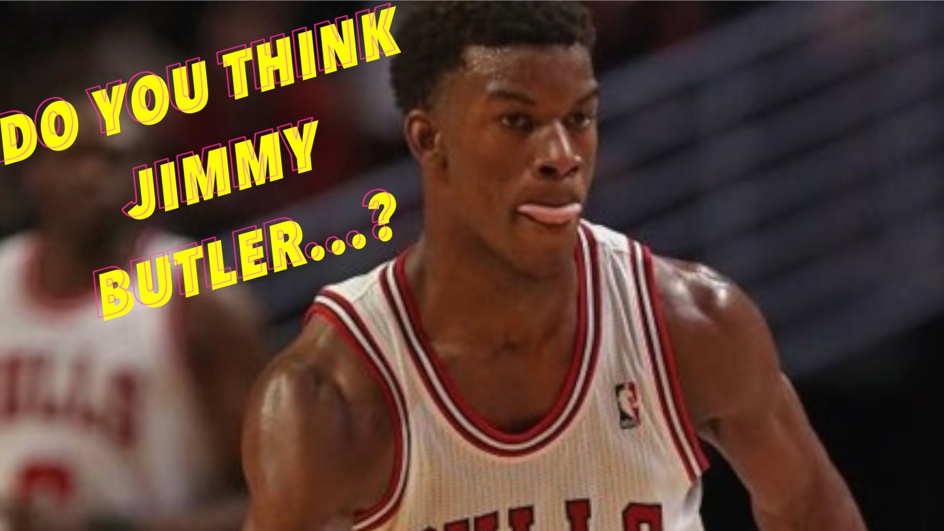 Jimmy Butler Bulls Android HD Wallpapers 1920x1080