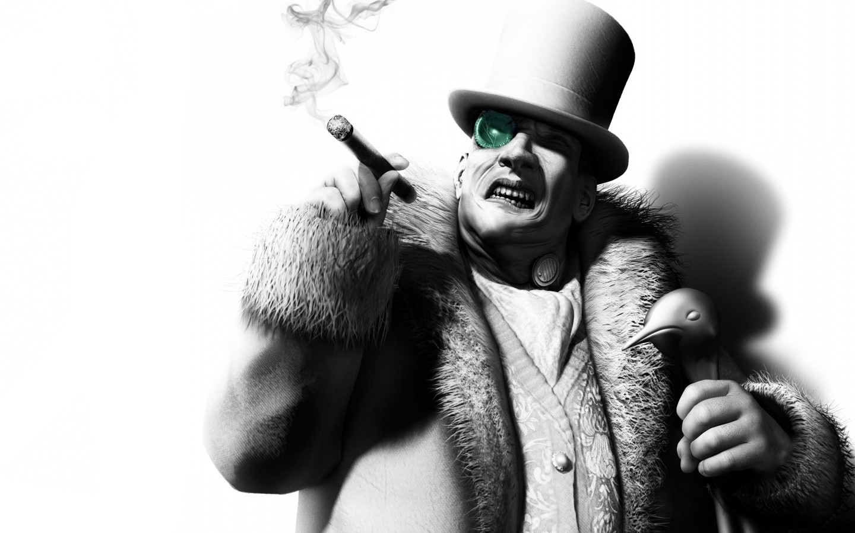 Batman Joker Video Games Batman Arkham City Rocksteady   Batman 1440x900