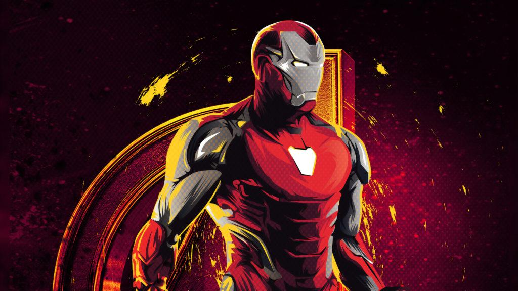 Top 20 Iron Man Wallpapers HD   20 Trending Wallpapers 1024x576