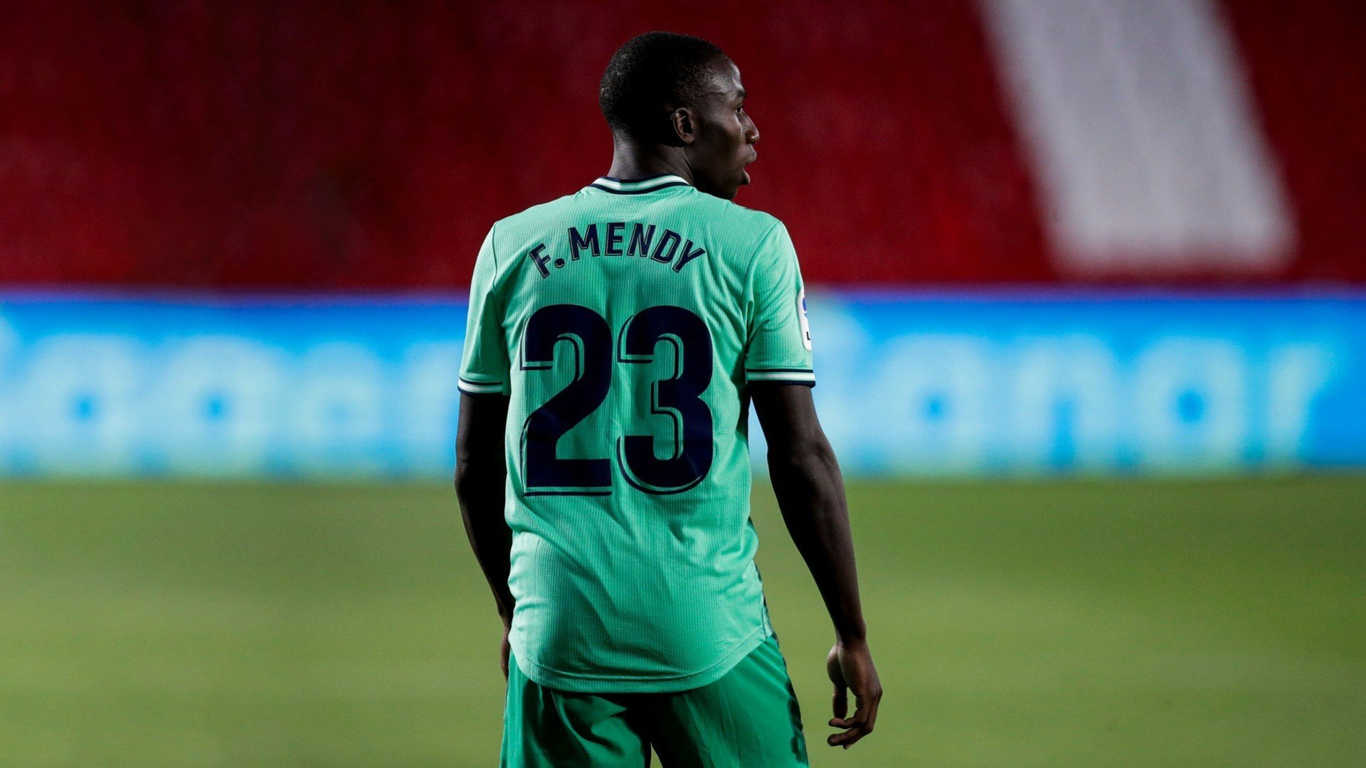 Real Madrid hit the jackpot with Ferland Mendy   Infinite Madrid 1920x1080