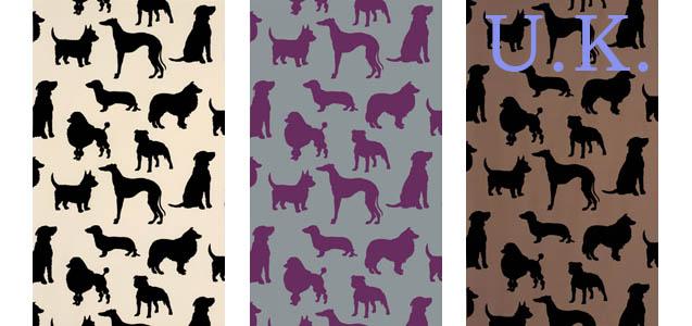 Dog Wallpaper For Walls osborne and little dog wallpaper - wallpapersafari