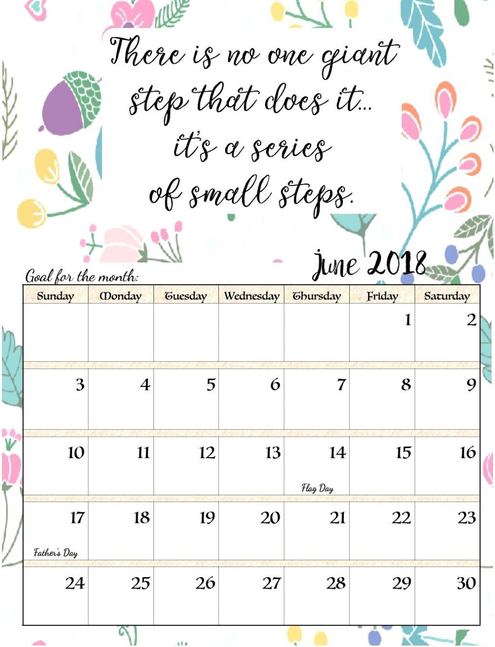 June 2018 Calendar Background For Desktop Laptop Mobile 1016x1326