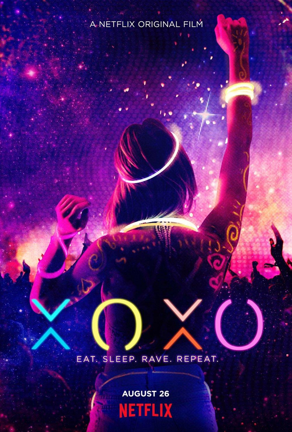18 Xoxo Netflix Wallpapers On Wallpapersafari