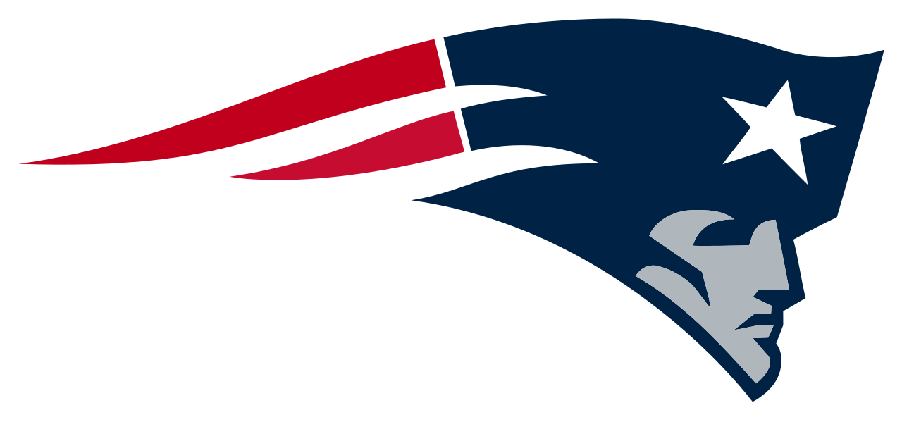 FileNew England Patriots logosvg   Wikipedia the encyclopedia 1280x599