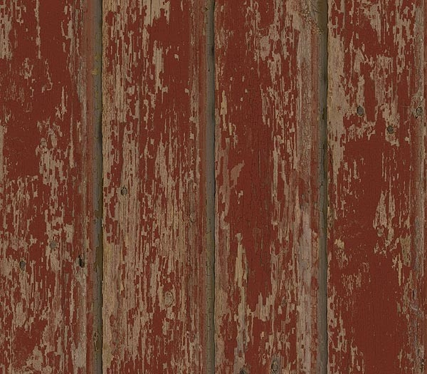 Weathered Clapboards AAI66103 Wallpaper 600x525