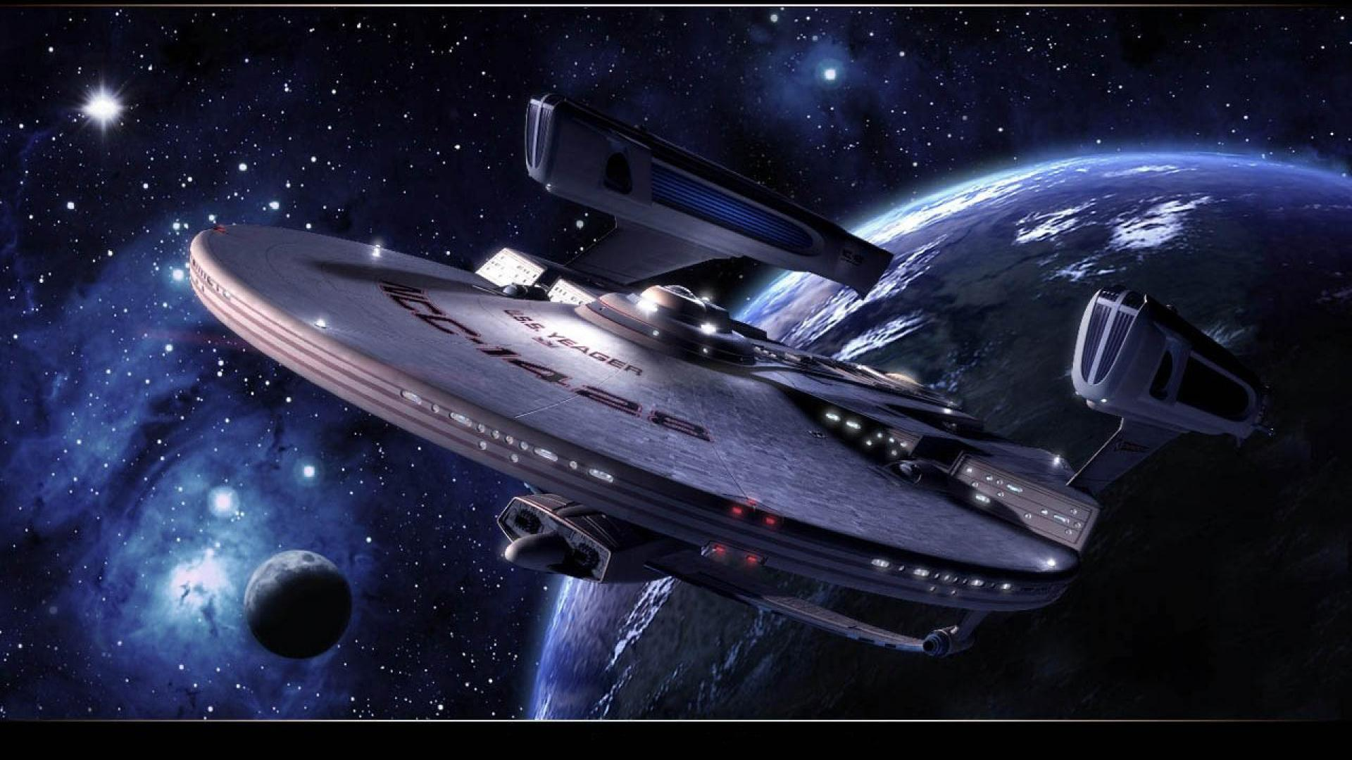 Star Trek Wallpaper High Resolution 1920x1080