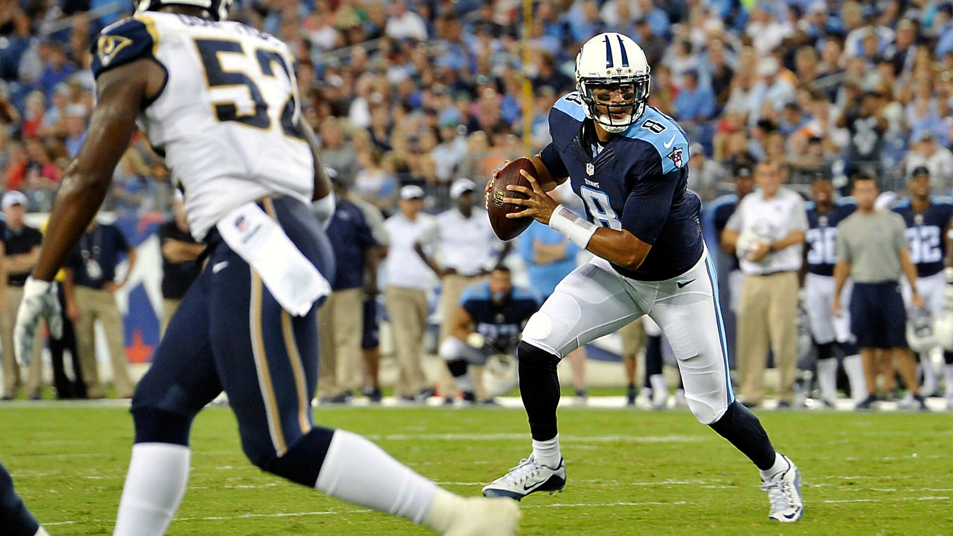 Mariota Mettenberger provide much needed Titans intrigue 1920x1080