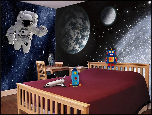 ideas   moon stars bedroom ideas   outerspace theme bedrooms 504x382