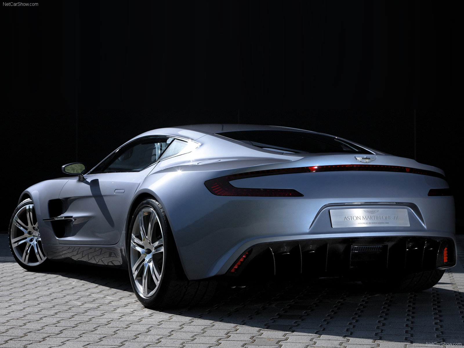 Aston Martin One 77 Wallpapers   Car Wallpapers 1600x1200
