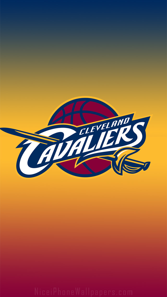 Related cleveland cavaliers iPhone wallpapers themes and backgrounds 640x1136