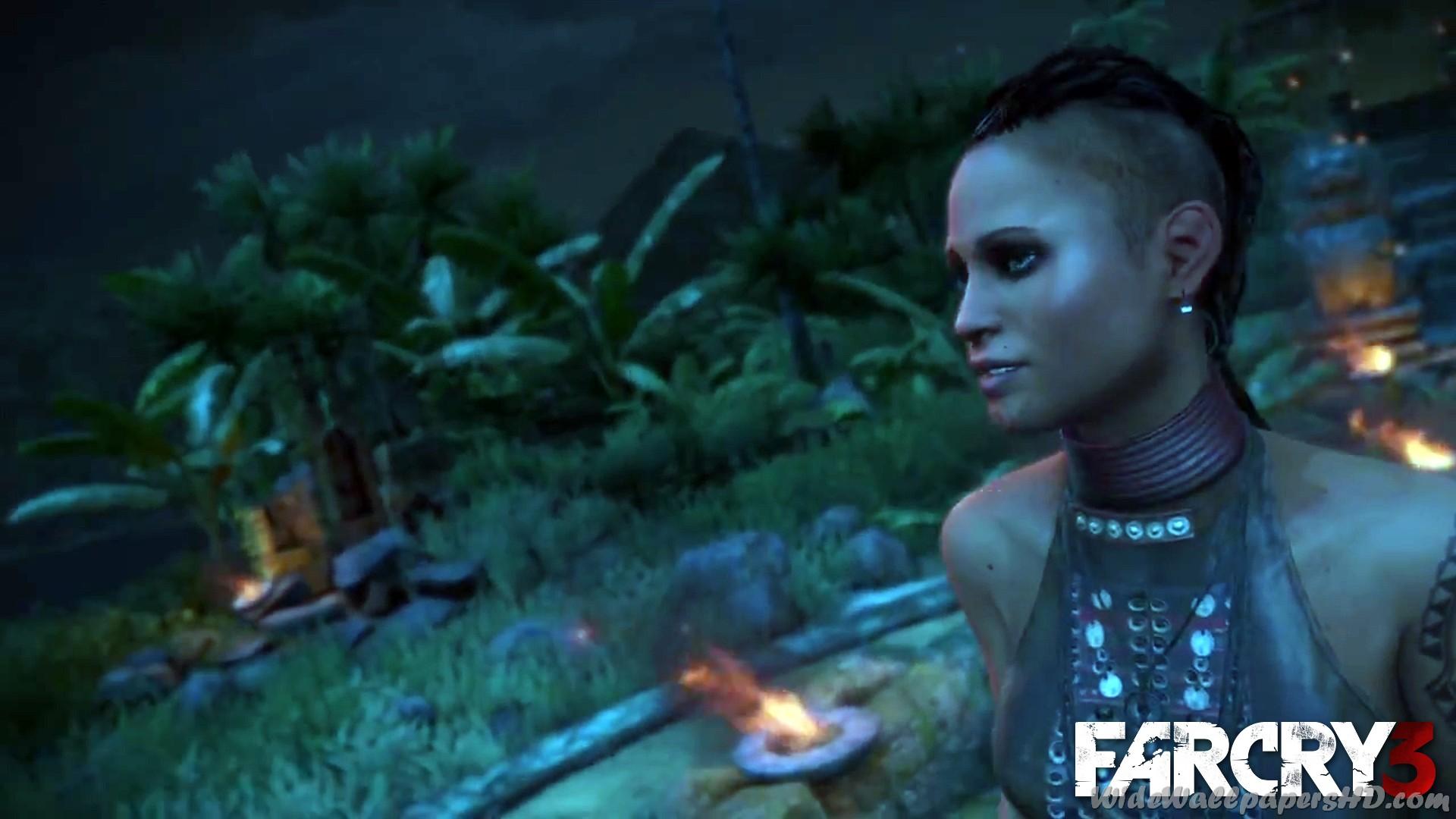 Free Download Far Cry 3 Wallpaper 1080p 9461 Wallpaper Game
