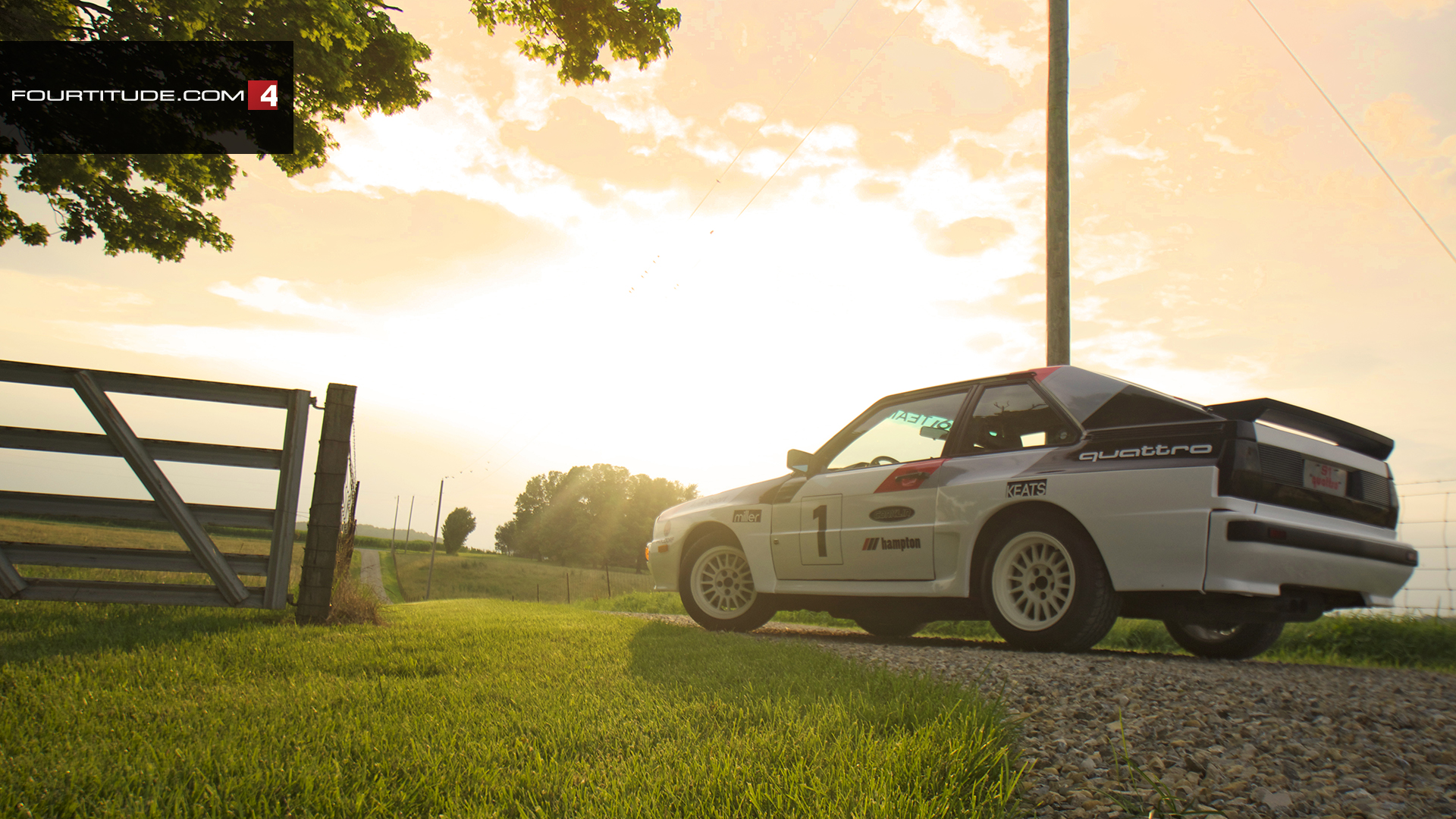 Audi Sport Quattro Wallpapers and Background Images   stmednet 1920x1080