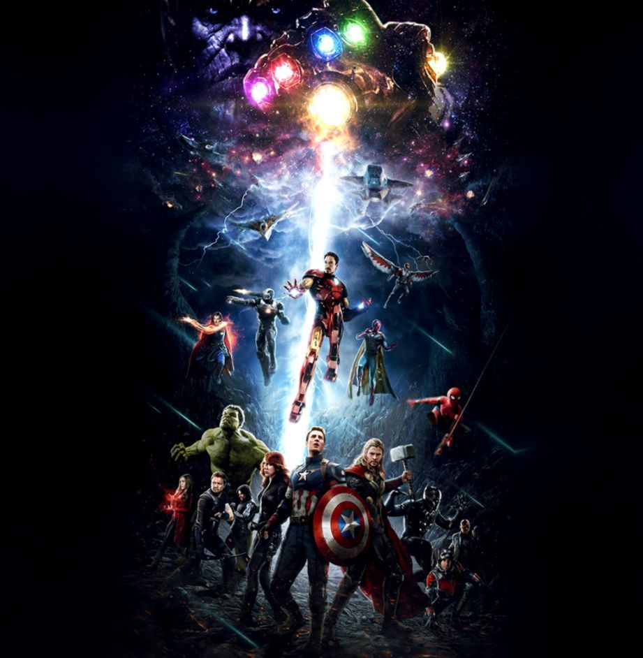 Marvel Android Wallpapers   Top Marvel Android Backgrounds 921x942