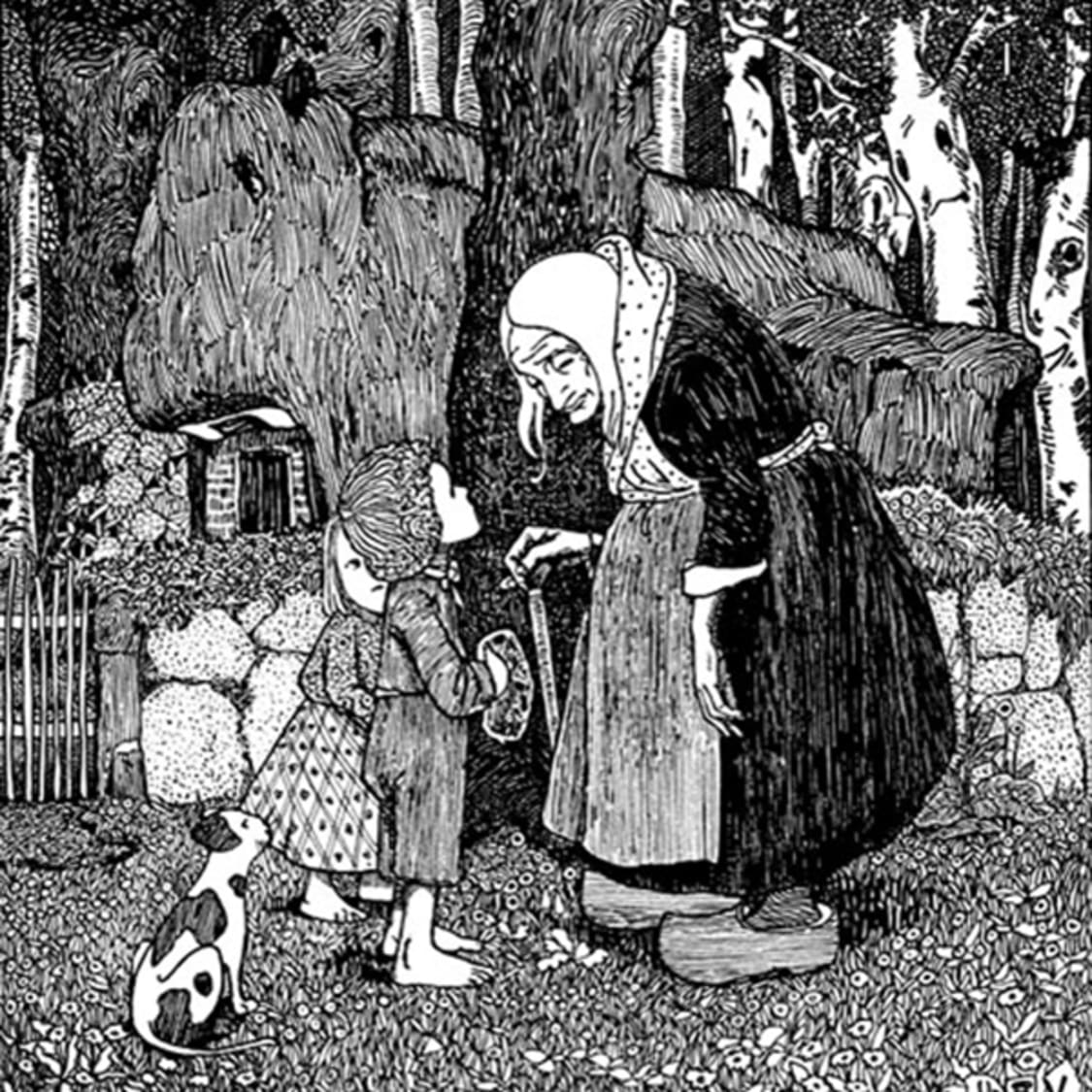 Hansel and Gretel Lessons for Managing a Crisis 1125x1125