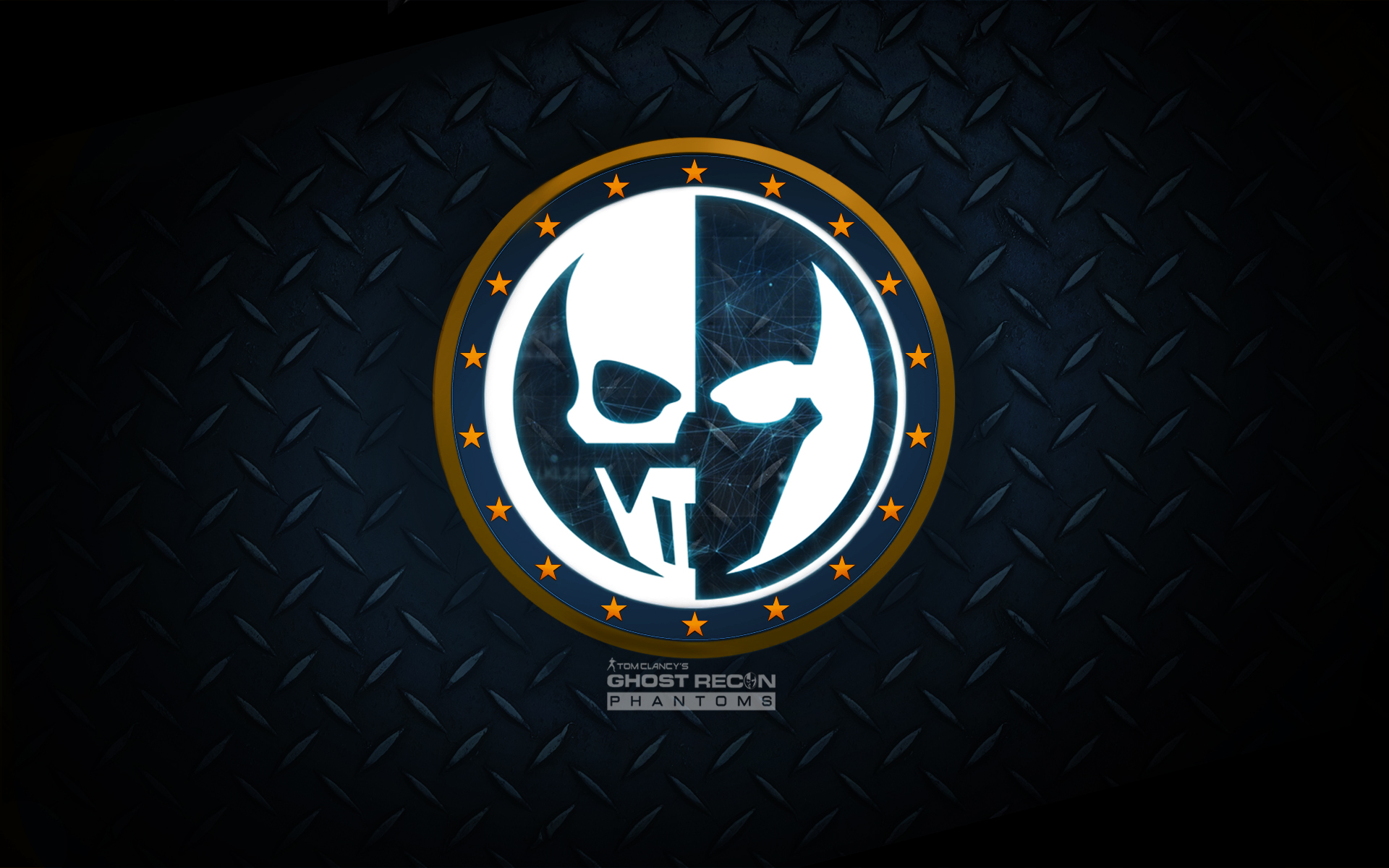 Tom Clancys Ghost Recon Phantoms wallpaper by spidermonkey23 on 1920x1200