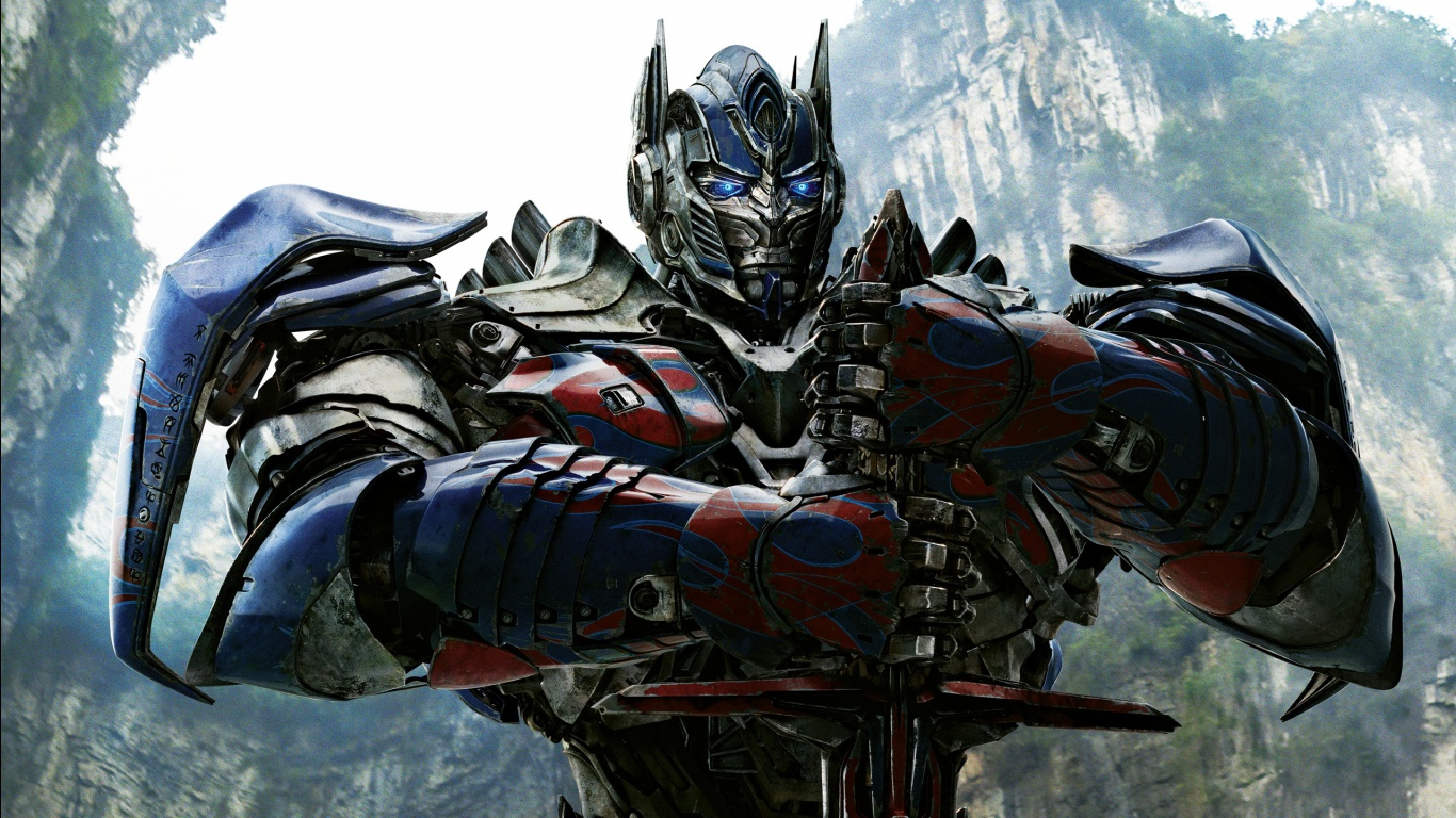 Free Download Optimus Prime In Transformers 4 Wallpapers Hd