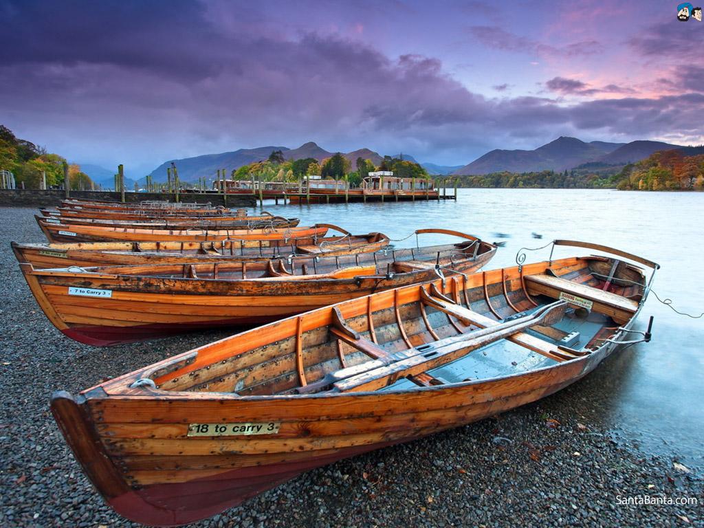 Boats Wallpaper 15 1024x768