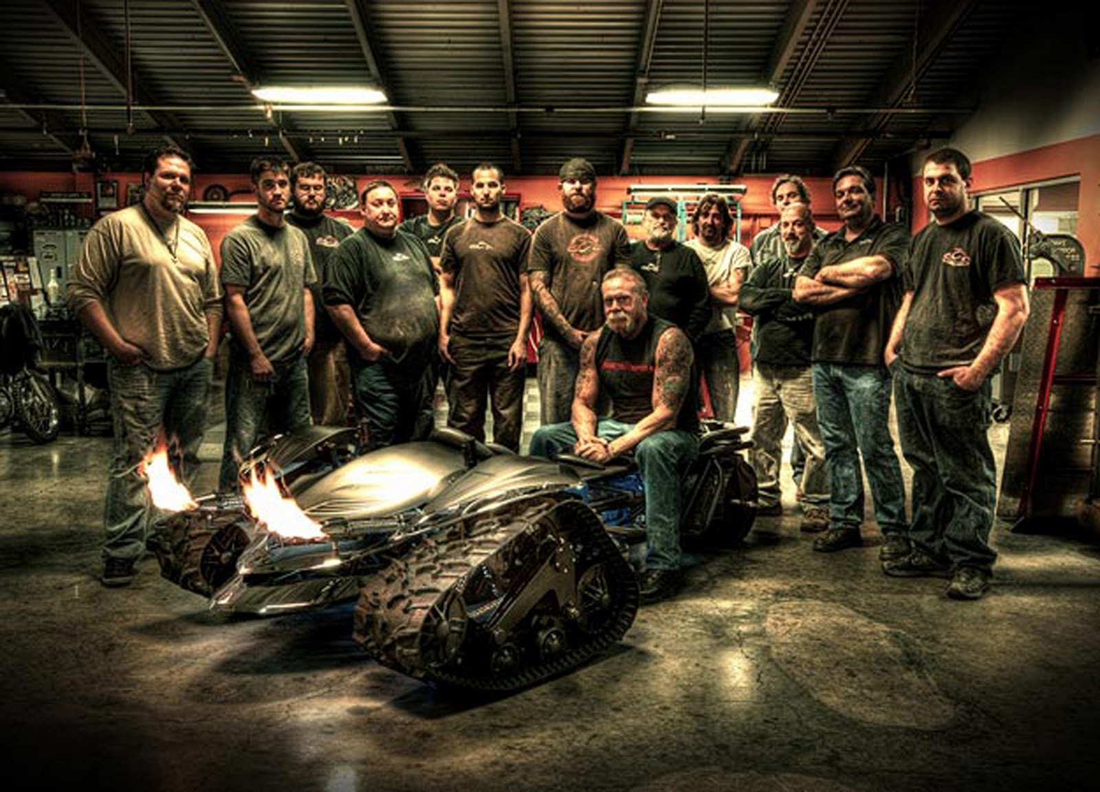orange county choppers wallpaper for your desktop   wwwhigh 1600x1152