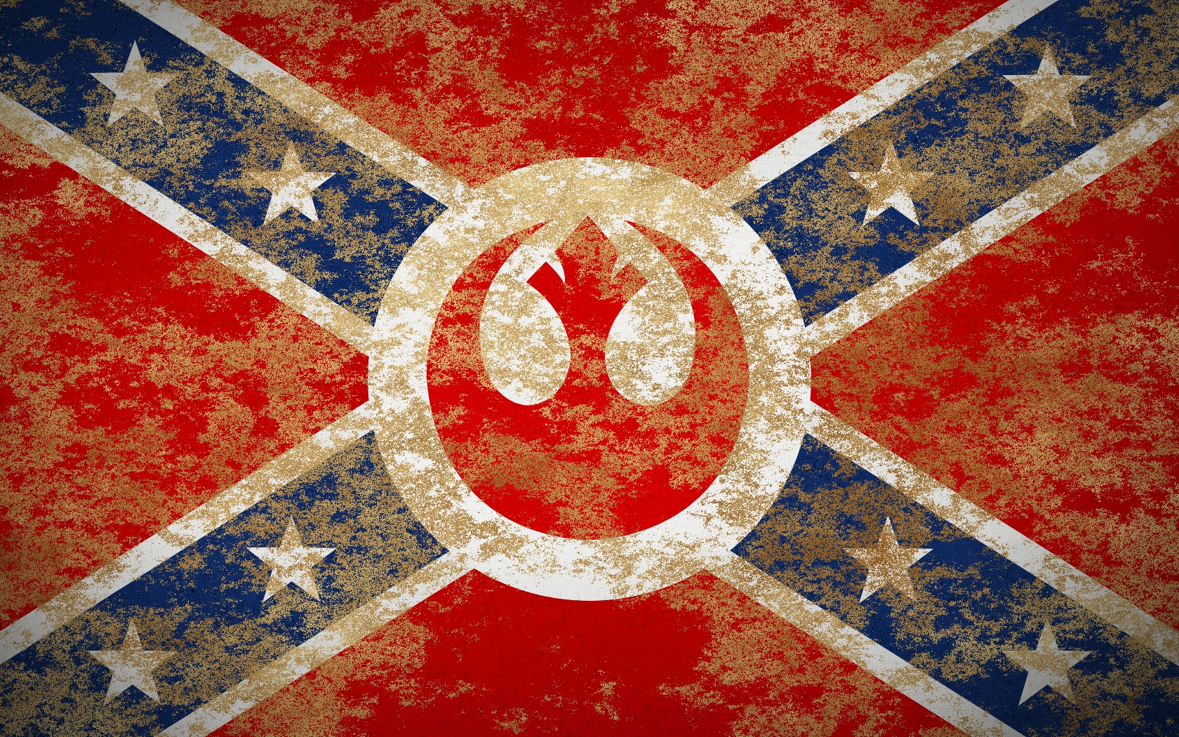 Confederate Wallpaper rebel confederate flag 1680x1050